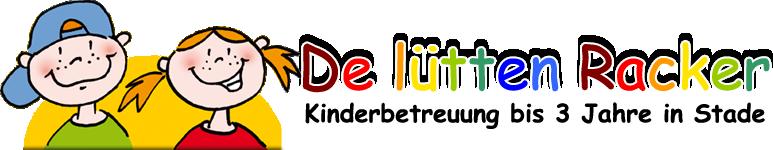 De lütten Racker ::: Kinderbetreuung in Stade bis 3 Jahre